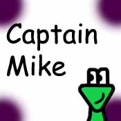 Captain Mike